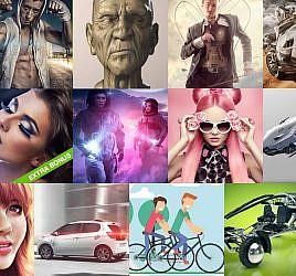 Corsi di grafica Overdose photoshop tutorial webinars