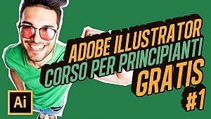 Corso di Adobe Illustrator gratis