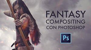 Corso compositing Fantasy